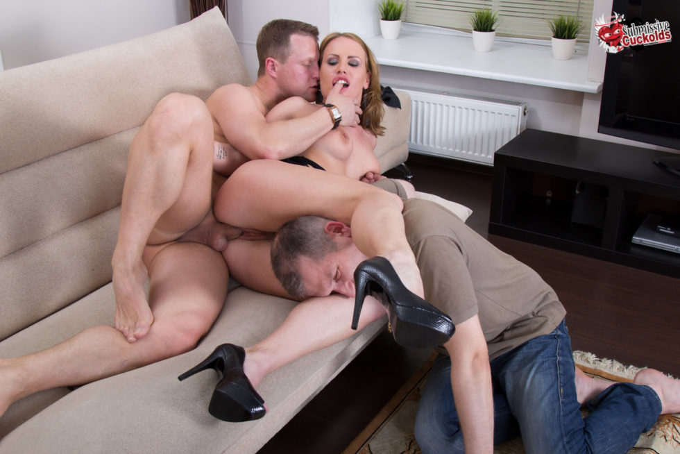 Female domination and cuckoldry, hot mom blog porn